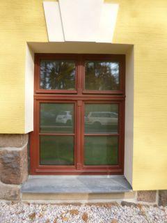 4flg. Isolierglasfenster