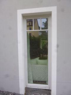 Fenstertür